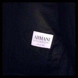 Armani Suite 44 Regular
